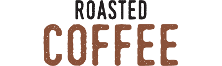 Roasted<br />