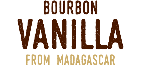 Bourbon vanilla<br />